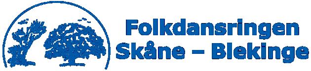 Folkdansringen Skåne-Blekinge