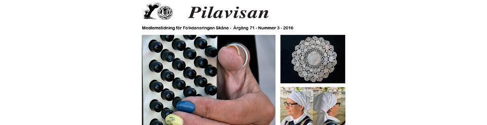 Tidningen Pilavisan